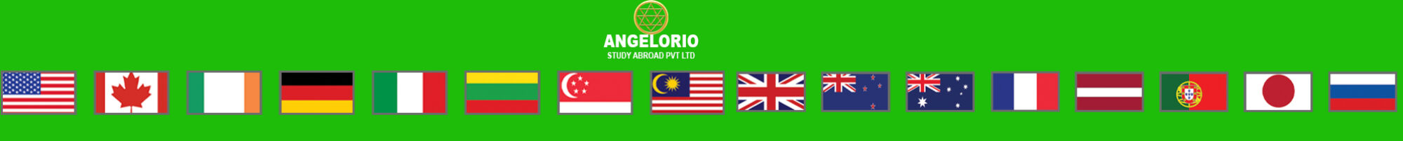 ANGELORIO STUDY ABROAD PVT LTD
